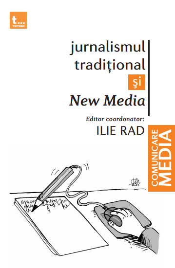 jurnalismul traditional si new media